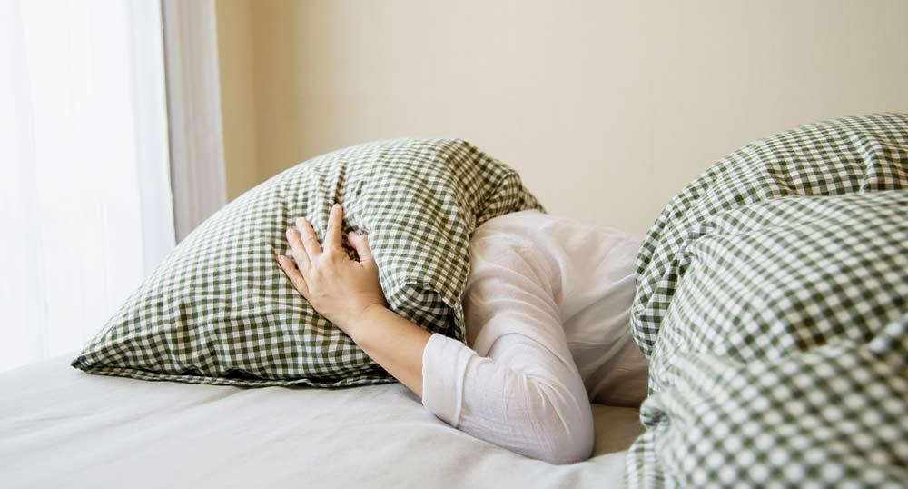 Problemy z jelitami a ból głowy