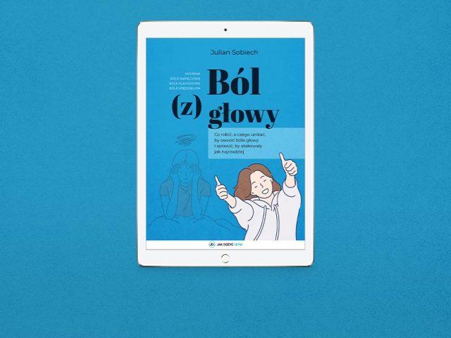 Ebook Bol (z) glowy