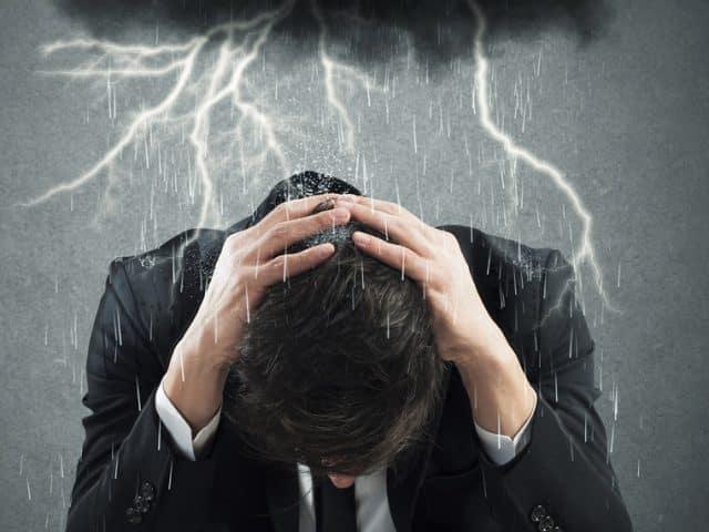 Dlaczego zmiany ciśnienia NIE mają wpływu na ból głowy