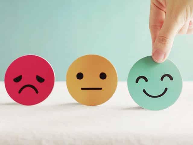 Emocje – dlaczego każda z nich jest potrzebna i przydatna