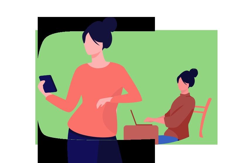 Jak prawidłowo trzymać smartfon